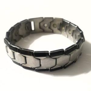 New stainless steel magnetic bracelet 8.5: